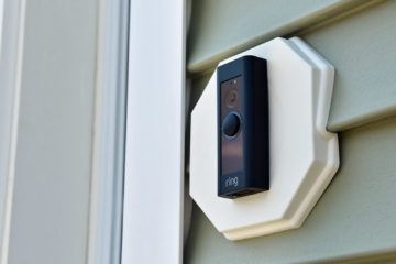 video doorbell camera