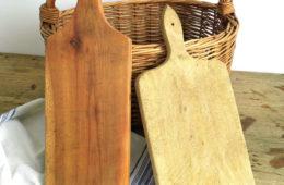 Clean Chopping Board