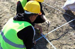 Hiring a Concrete Contractor