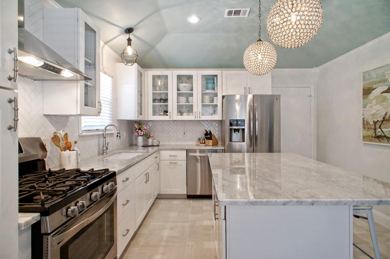 Trend for Kitchen Furnishing