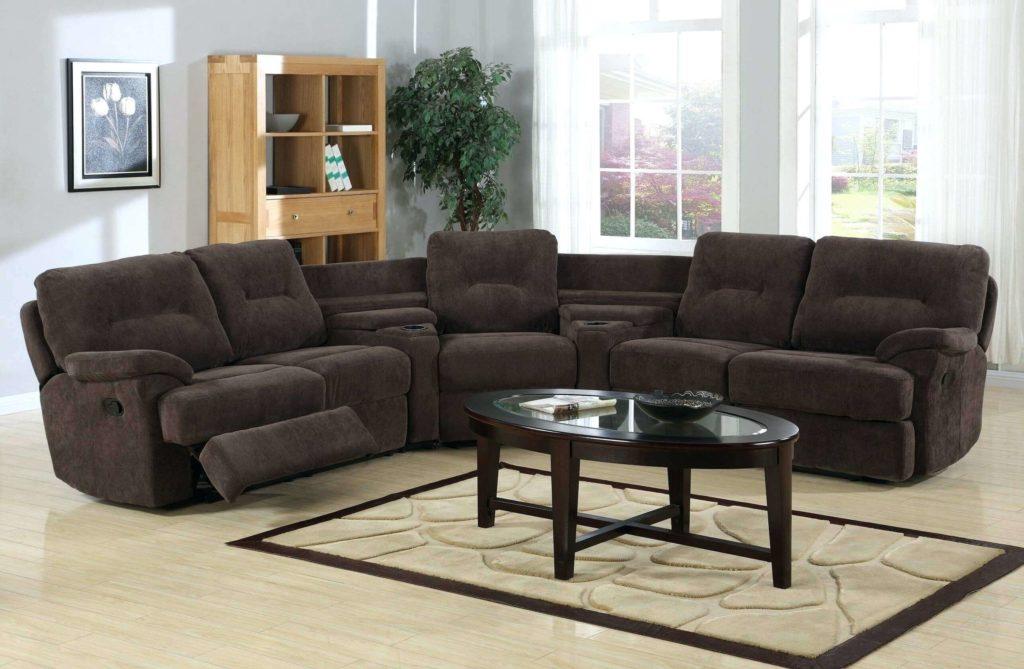 curved sofa