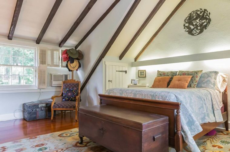 How To Decorate Your Guest Bedroom The Architecture Designs