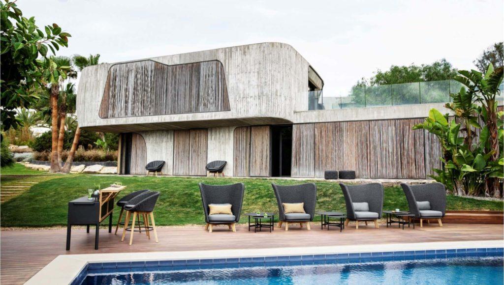 house Exterior Furniture