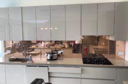 kitchen backspash