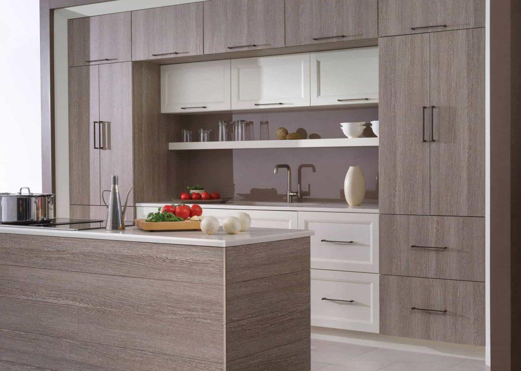 kitchen counter materiel