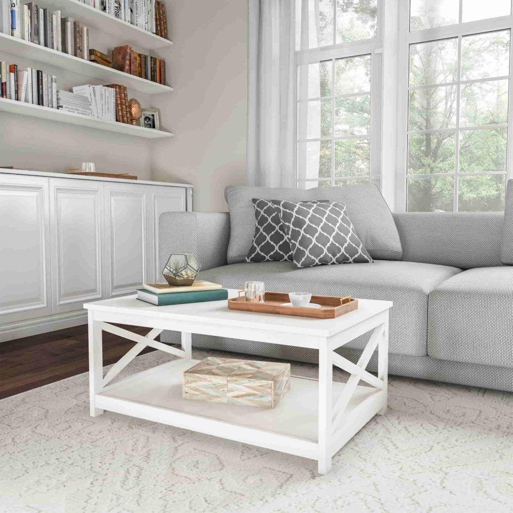 lavish home interior