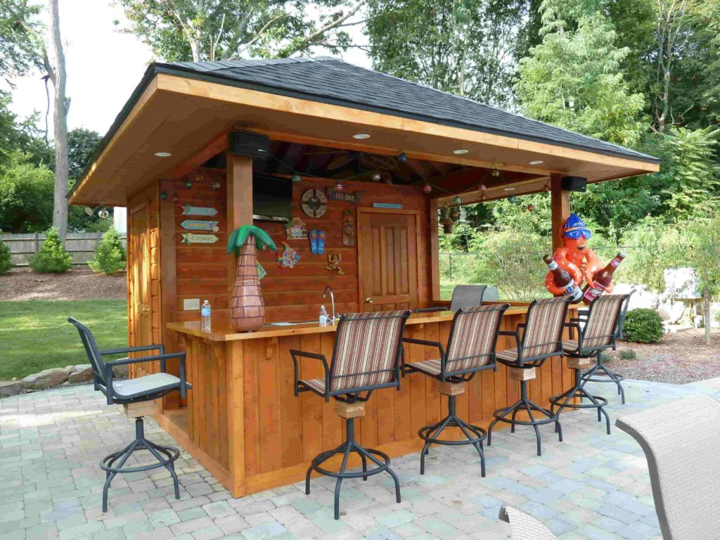 Best Diy Outdoor And Patio Bar Design Ideas The Architecture Designs