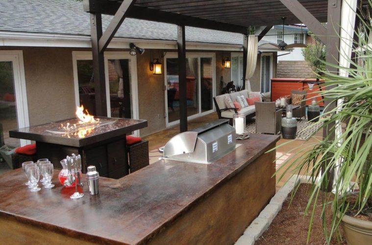 Best Diy Outdoor And Patio Bar Design Ideas, Patio Bar Designs Pictures