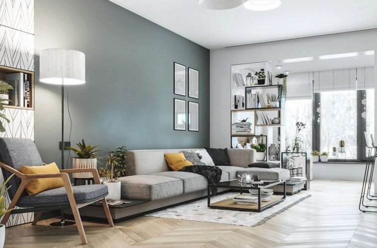 style of home decor