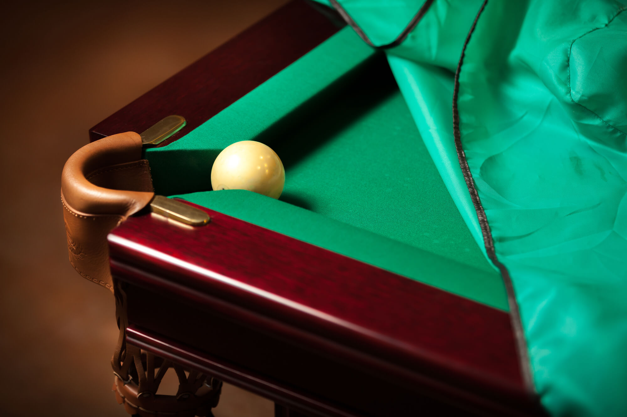Best Pool Table Covers