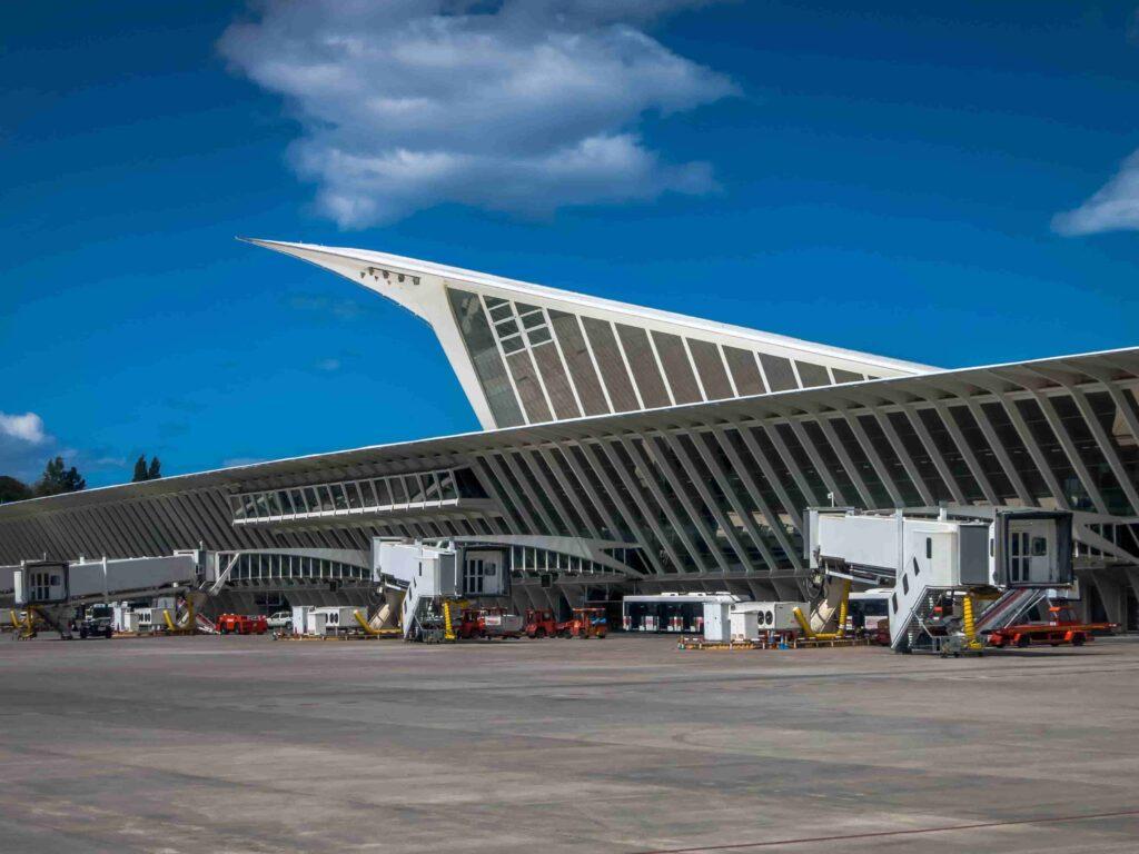 Bilbao-Airport-Bilbao-Spain