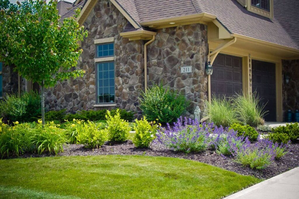 Consider Landscaping for Your Home