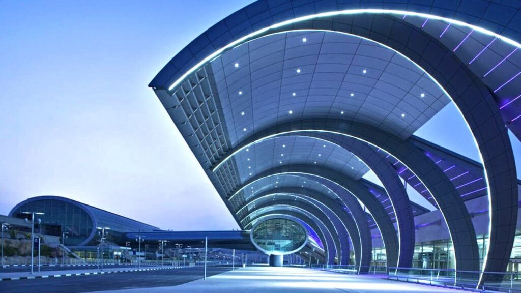 Dubai-World-Central-International-Airport-Dubai-UAE-