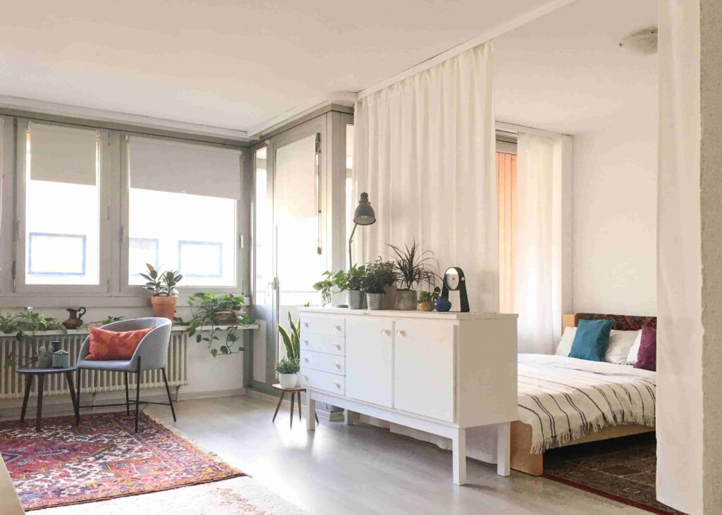 Effectively Maximize Home Space
