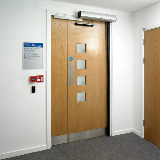Fire Door Safety
