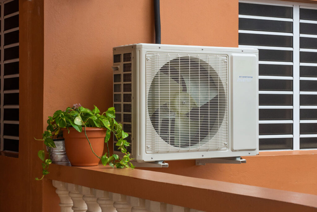 Purchase A New Air Conditioner