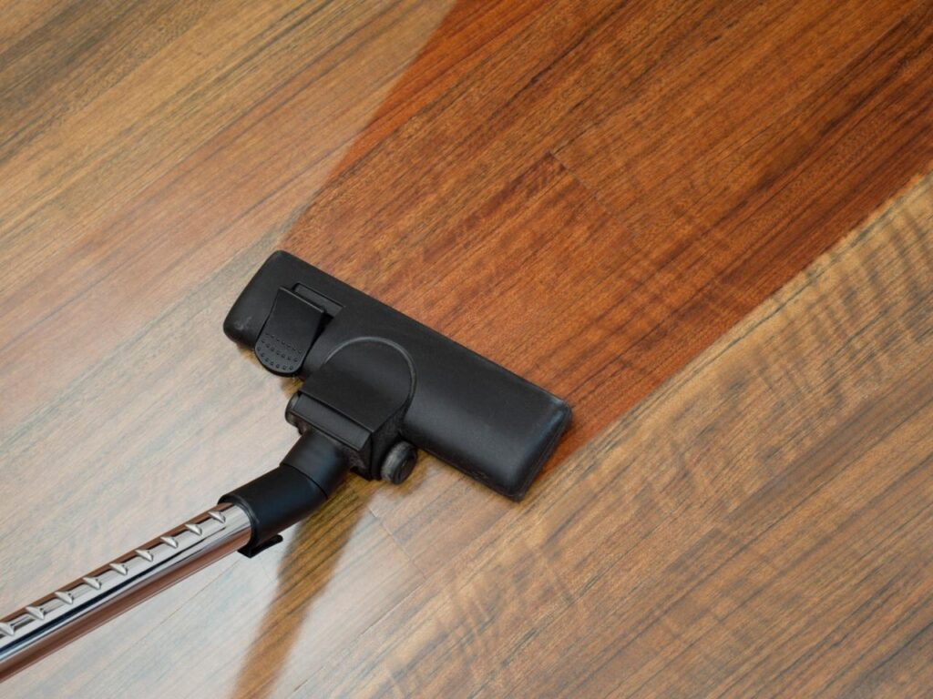 Remove Water Stains from Wood