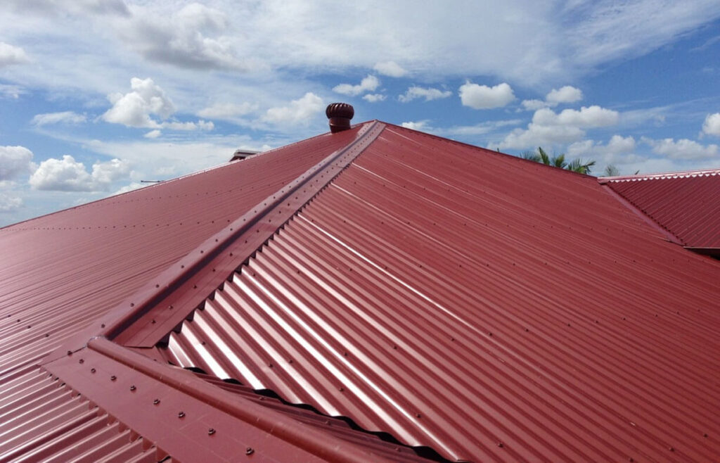 Roof Coating System Protect Your Building