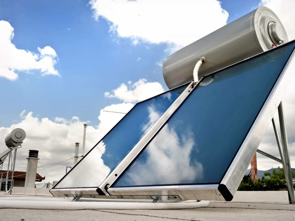 Solar Water System 3