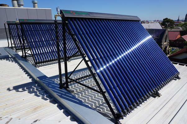 Solar Water System 4