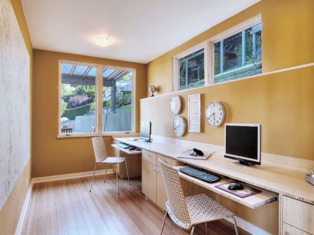 Stylish Home Office