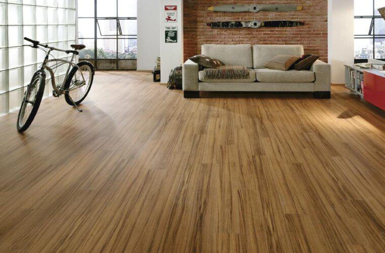 Wooden Flooring 2