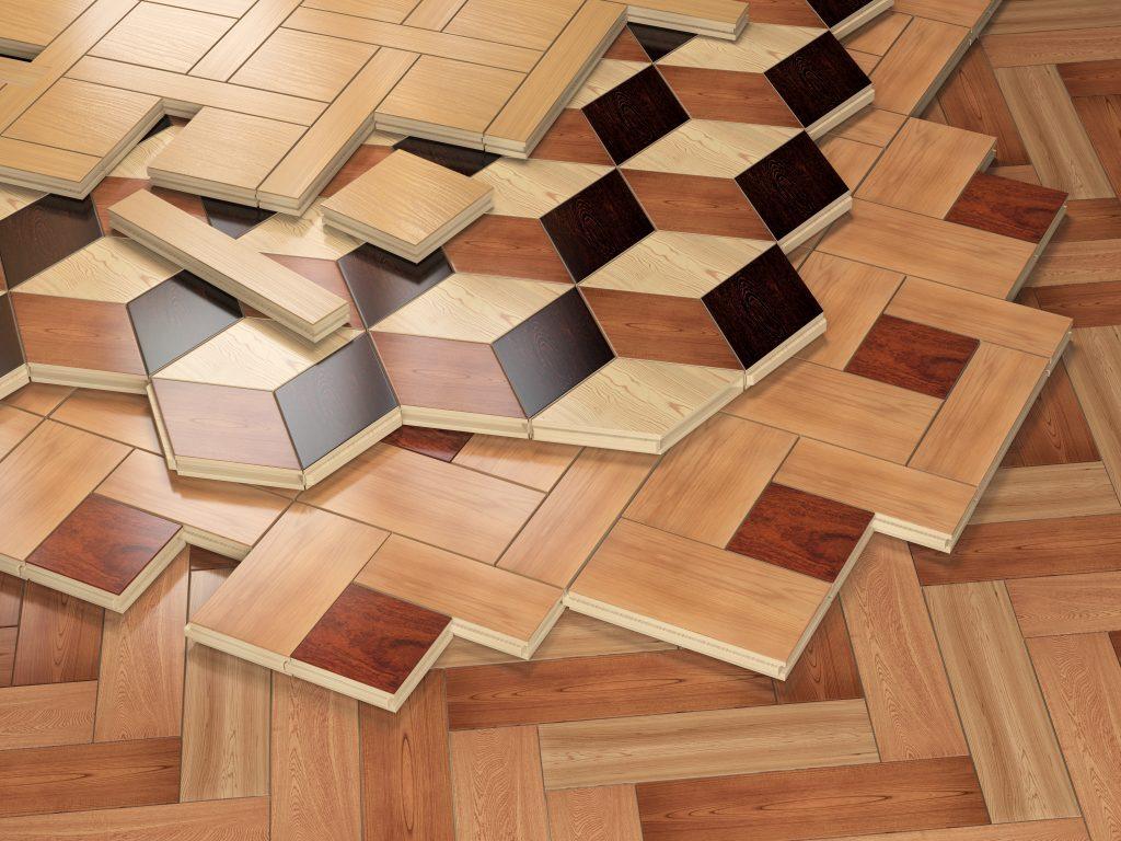 Wooden Flooring 3