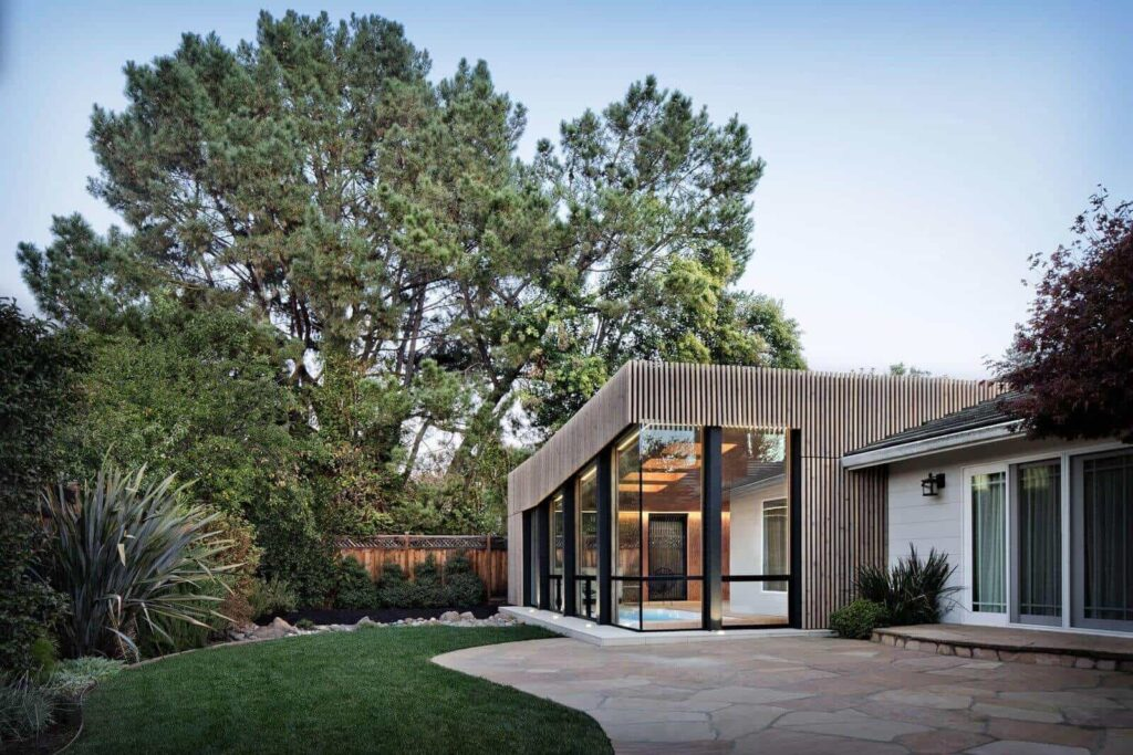 house addition