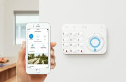 Alarm and Security System