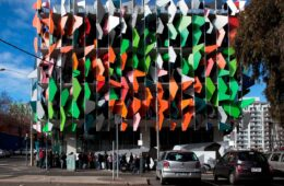 Australia's First Carbon and Neutral Pixel Building