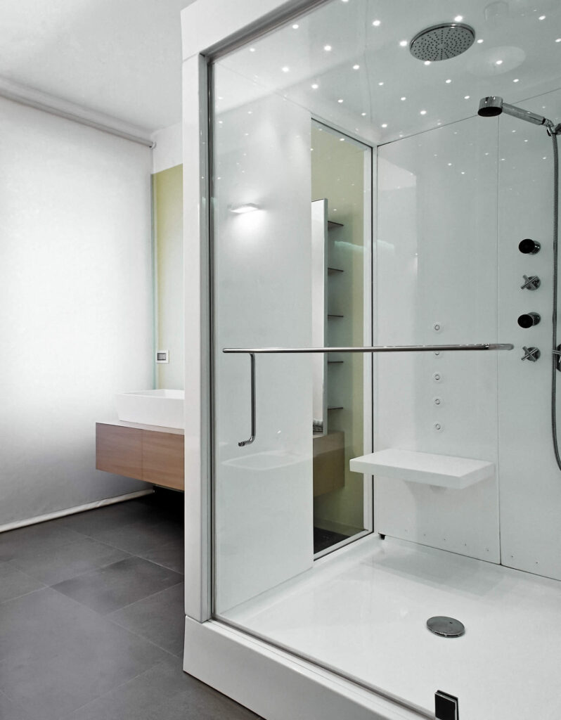 Bathtub or Shower Liners