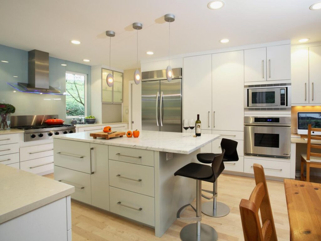 Managing Your Kitchen Renovation
