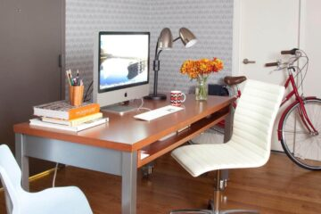 Maximize Workspace in Your Office