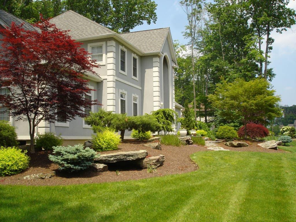 Professional Landscaping Design