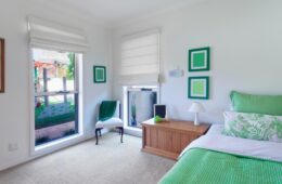 Revamp Your Rental Room
