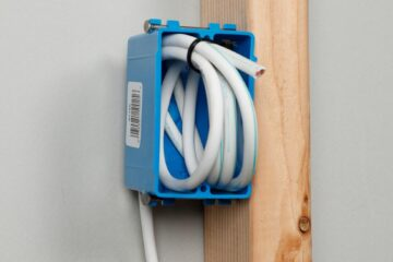 Rewiring Your House without Removing Drywall