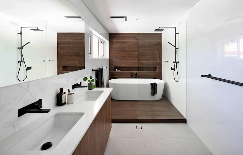 Trendy-Bathroom