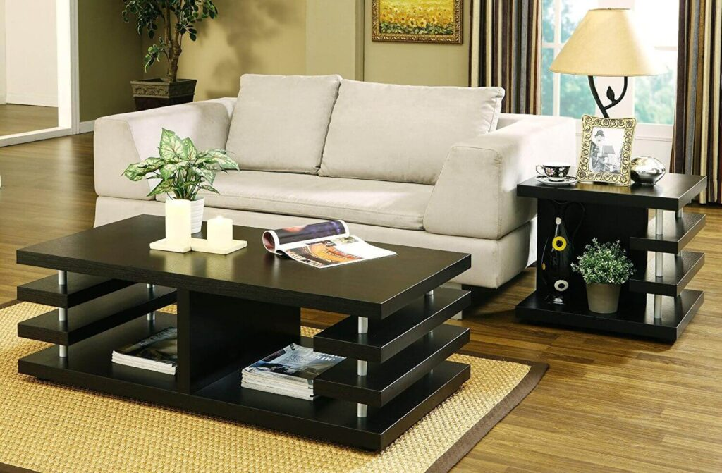Upgrade Your Living Room