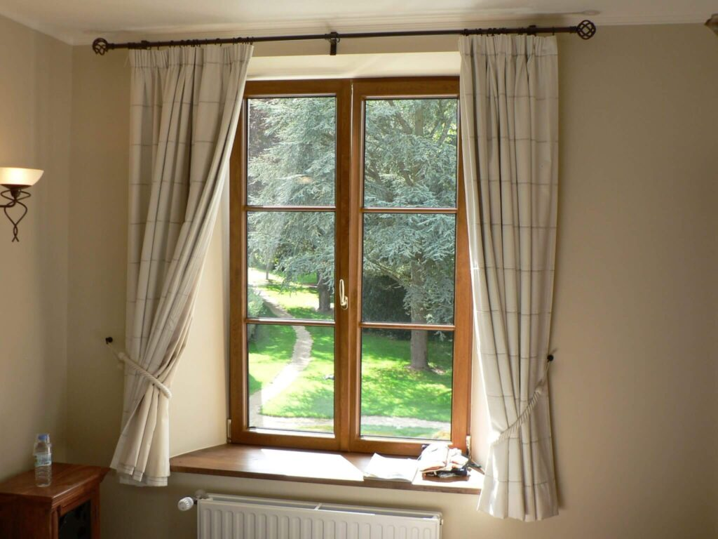 Windows Contribute to Your Home's Security