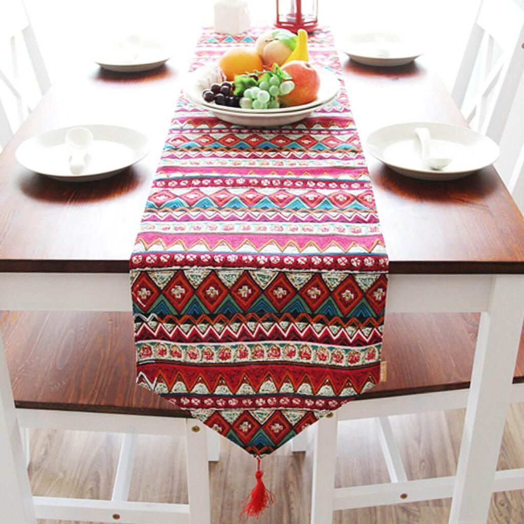 dining table runner