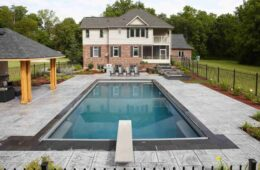 flooring for your Pool Area