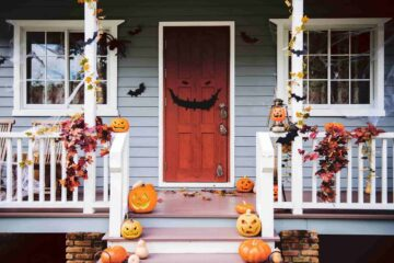 front door decor ideas