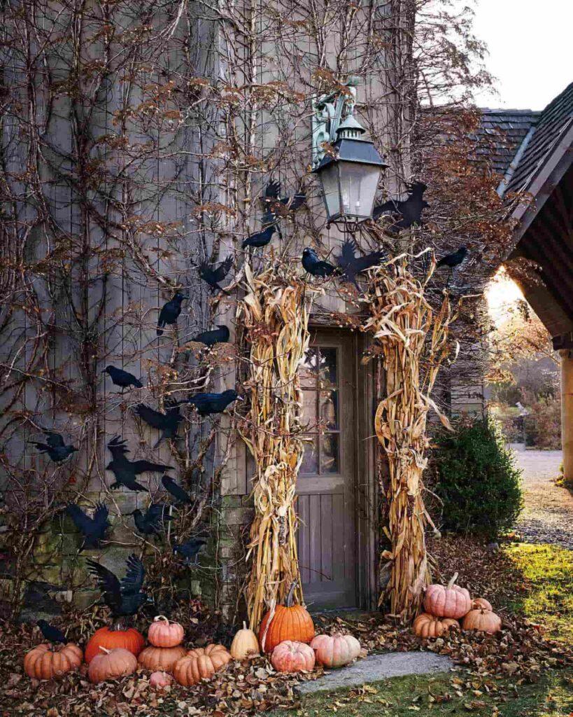 front door decor ideas