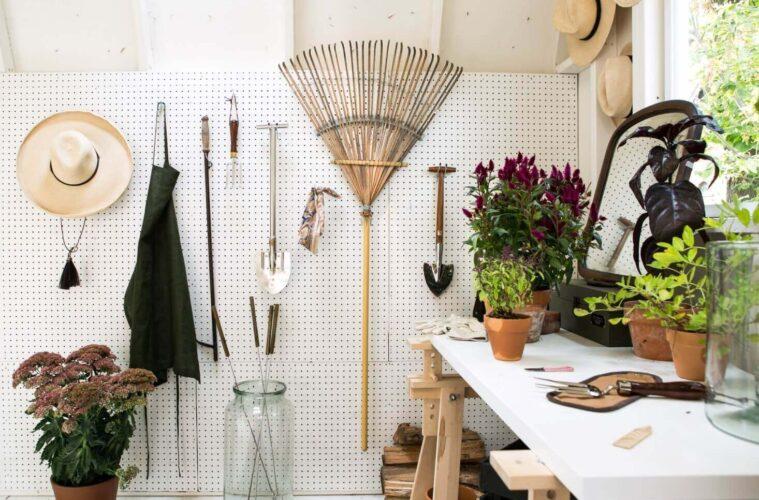 gardening tool