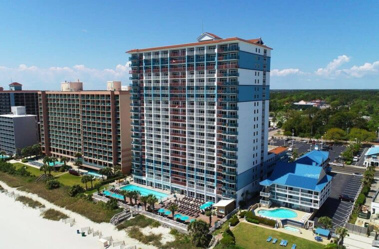 Buy A Condo In Myrtle Beach