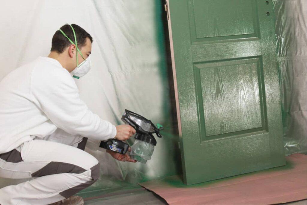 Cordless VS Corded Paint Sprayers