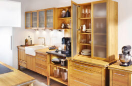 Fully Aluminum Cabinets