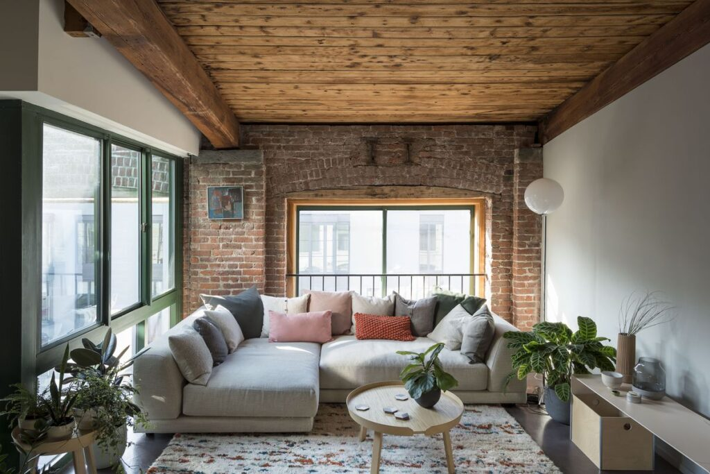 Interior Design Styles for Our Homes