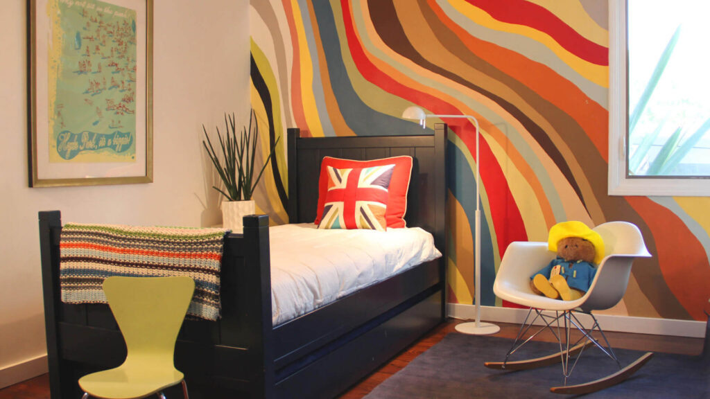 Paint Your Room