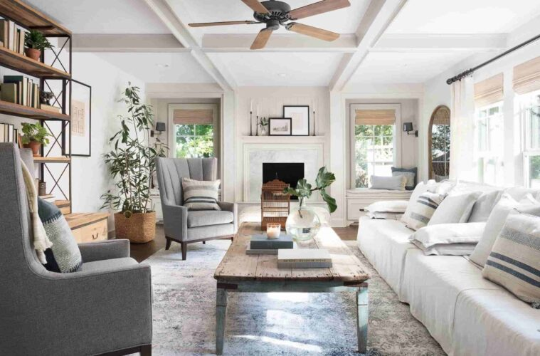 Remodeling Living Rooms